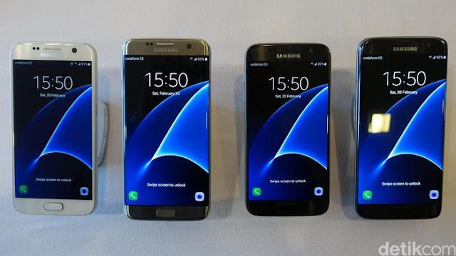 Langgar Paten Huawei, Samsung Didenda Rp 154 Miliar!
