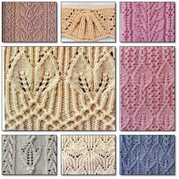книга узоров спицами Knitting Patterns Book 250 Knitting Club