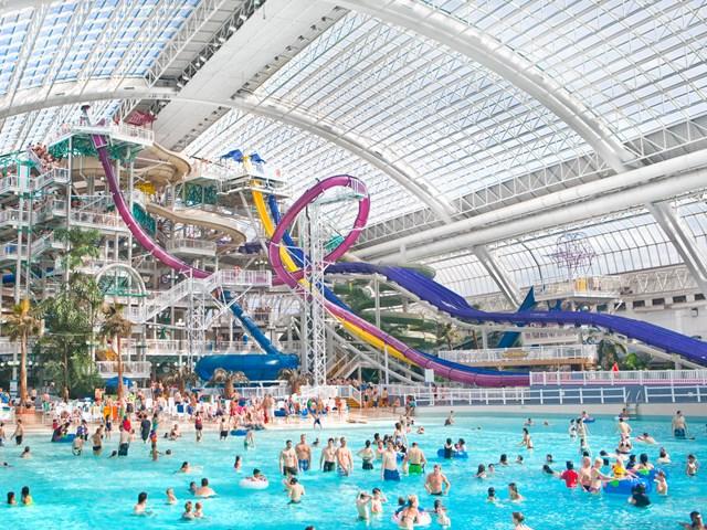 10 Taman Hiburan Air Terbaik Di Dunia
