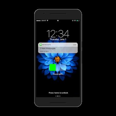 OPPO | iOS 10 - MS THEME STORE