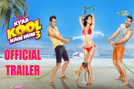 Kyaa Kool Hain Hum 3 2016 Official Trailer