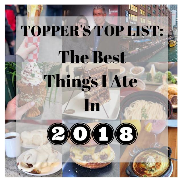 Top Restaurants Chicago