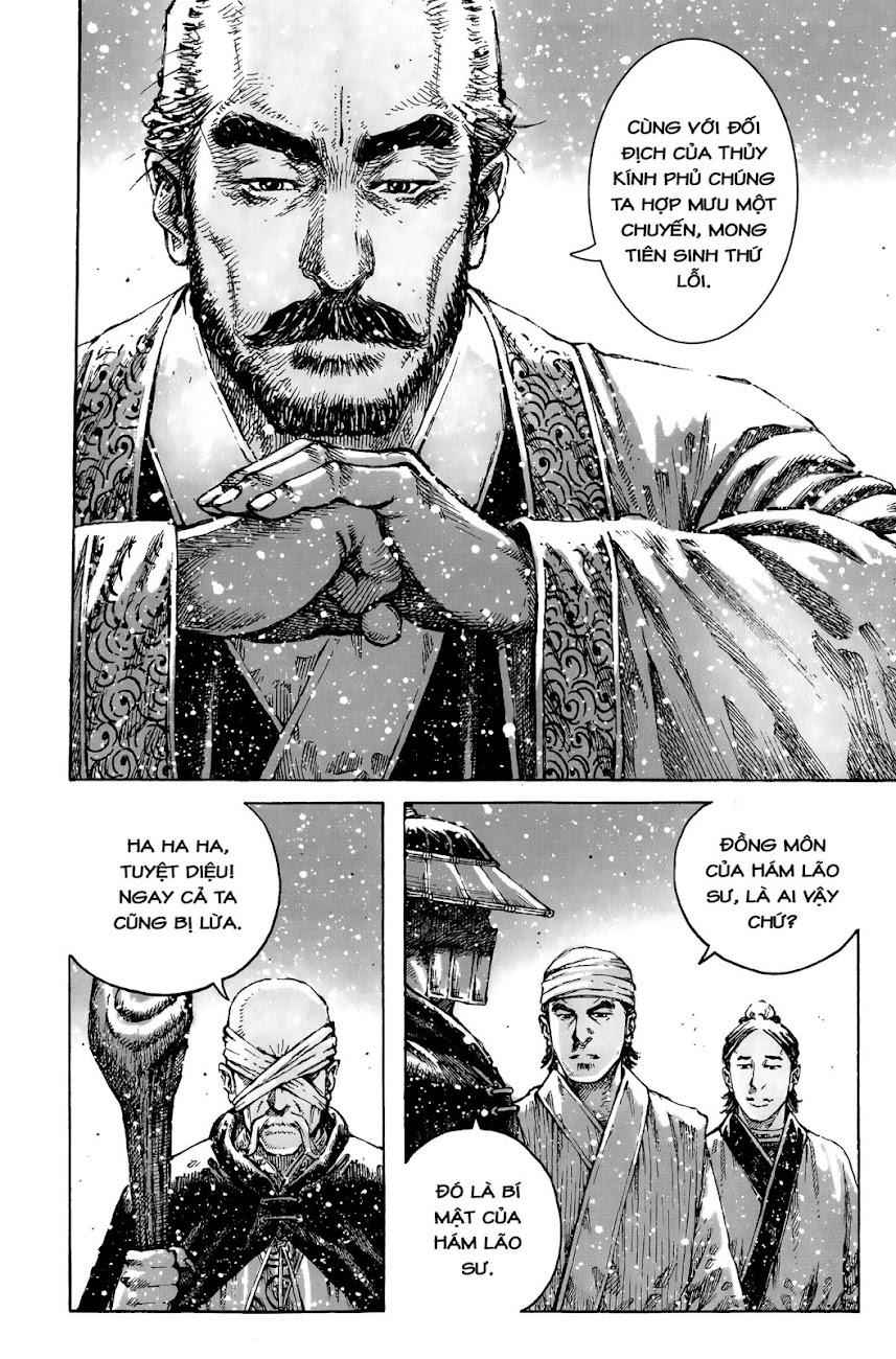 Hỏa phụng liêu nguyên Chương 423: Kế mưu chân tướng [Remake] trang 18