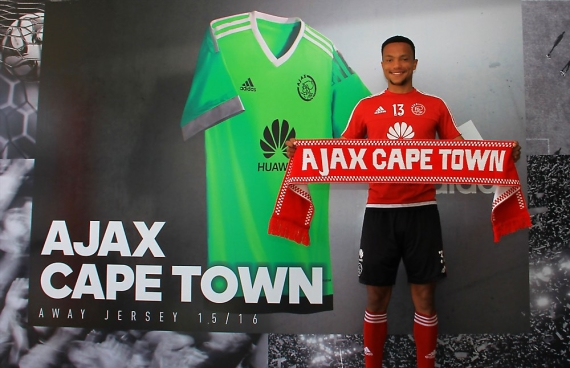 Ajax CT have completed the signing of Keorapetse Molete from Bidvest Wits.