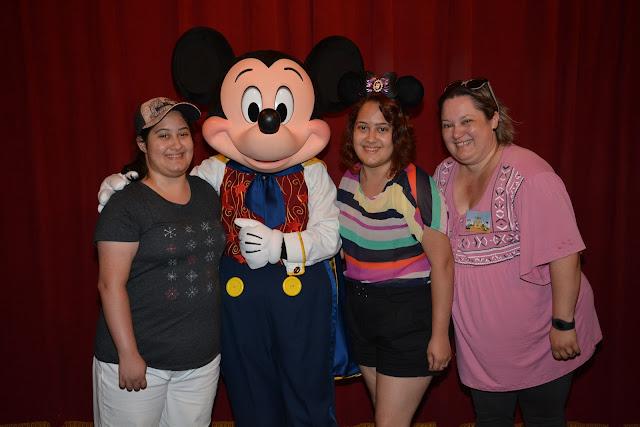 Mickey no Magic Kingdom