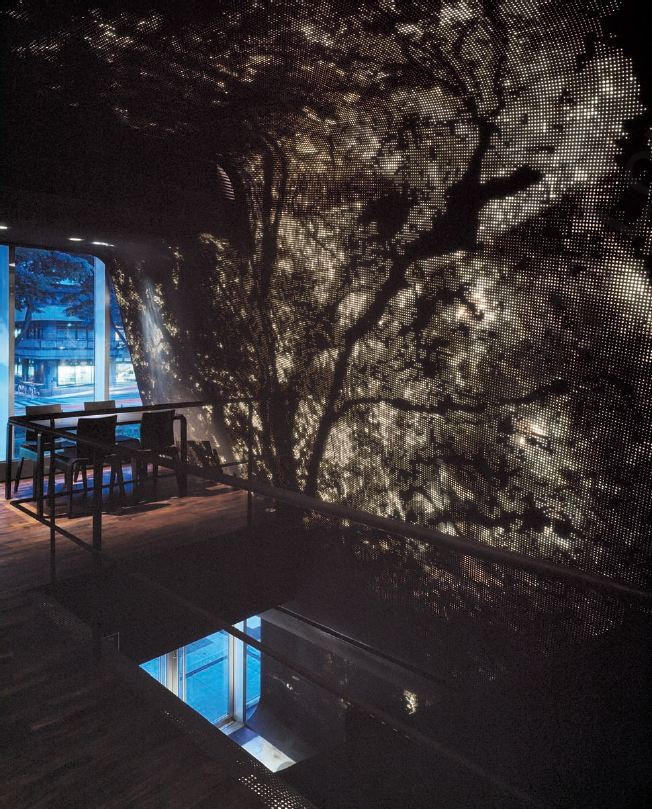 Interior Architecture Sources Amp Resources Hitoshi Abe