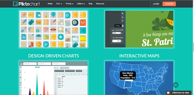 Best Free Online Tools To Create a Professional Infographic