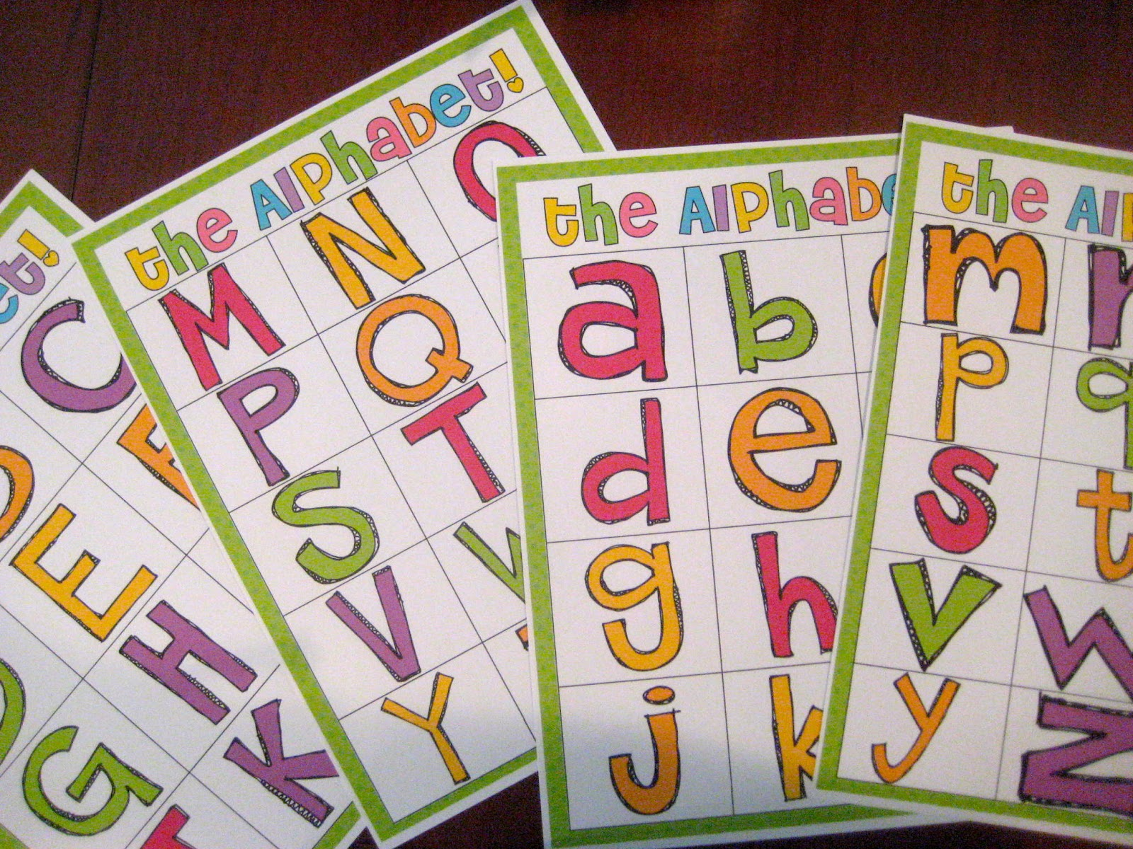 Mrs Hodge And Her Kindergarten Kids Guest Post And A Freebie