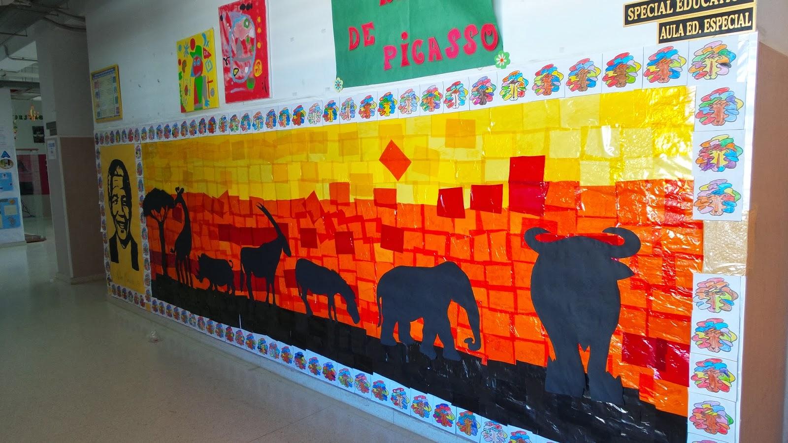 Rincón De Infantil Día De La Paz: EL RINCÓN DE LOS SUEÑOS: DÍA DE LA PAZ 2014