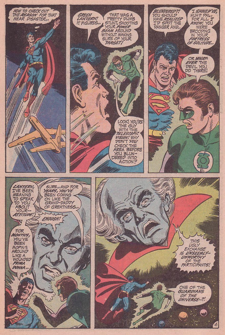 Read online World's Finest Comics comic -  Issue #201 - 6