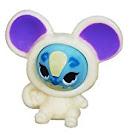 Littlest Pet Shop Small Playset Bear (#3303) Pet