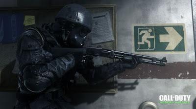 נשקים נסתרים התגלו בקבצי המשחק של Call of Duty: Modern Warfare המחודש