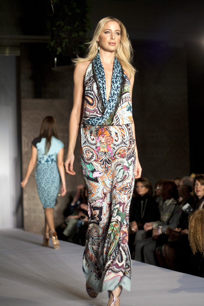 Etro Spring 2014 New collection