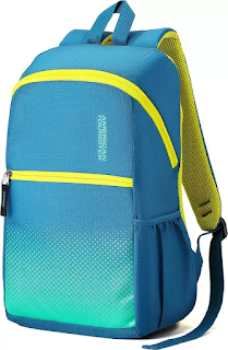 Biggest Loot on Amrican Tourister Backpacks 50% Discount 1