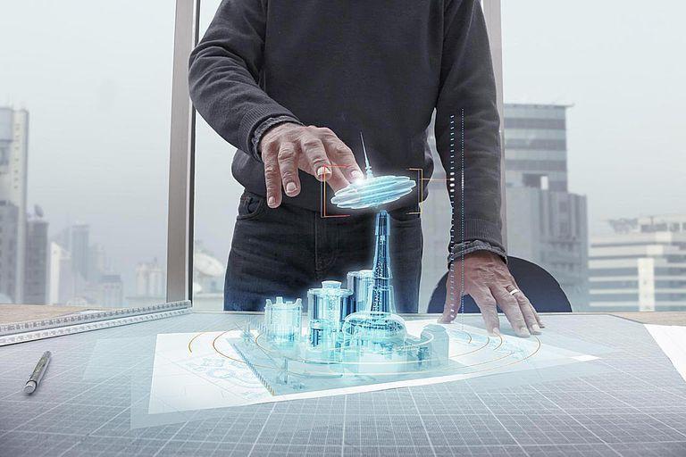Teknologi Canggih Yang Akan Hadir di 2019