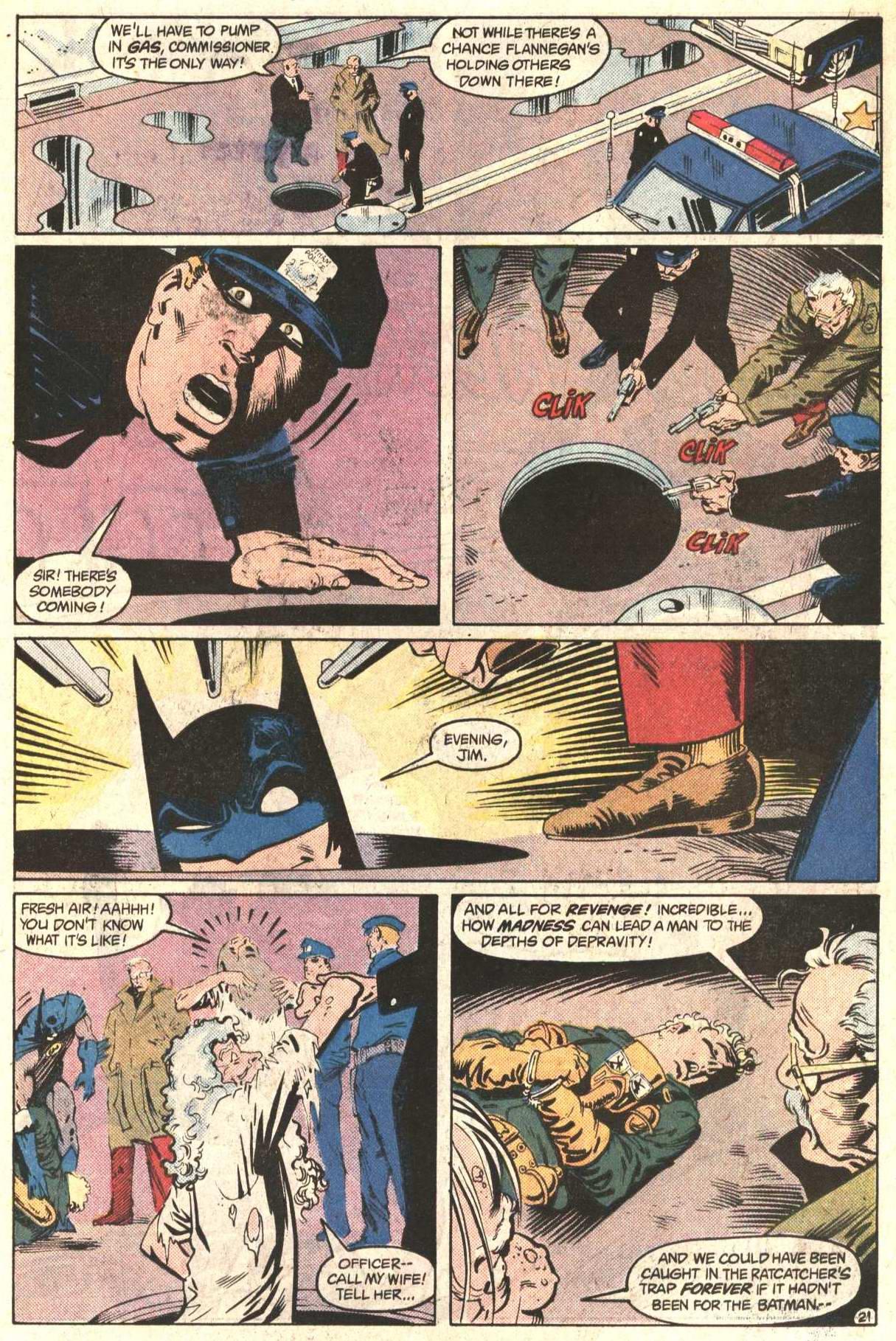 Detective Comics (1937) 586 Page 21