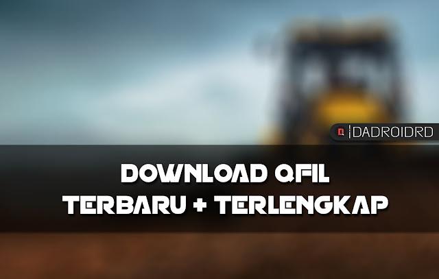 QFIL Terbaru, Qualcomm Flash Image Loader Terbaru, Tutorial QFIL, cara pakai QFIL, download QFIL terbaru,