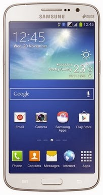 Spesifikasi dan Harga Galaxy Grand Neo Terbaru 2014