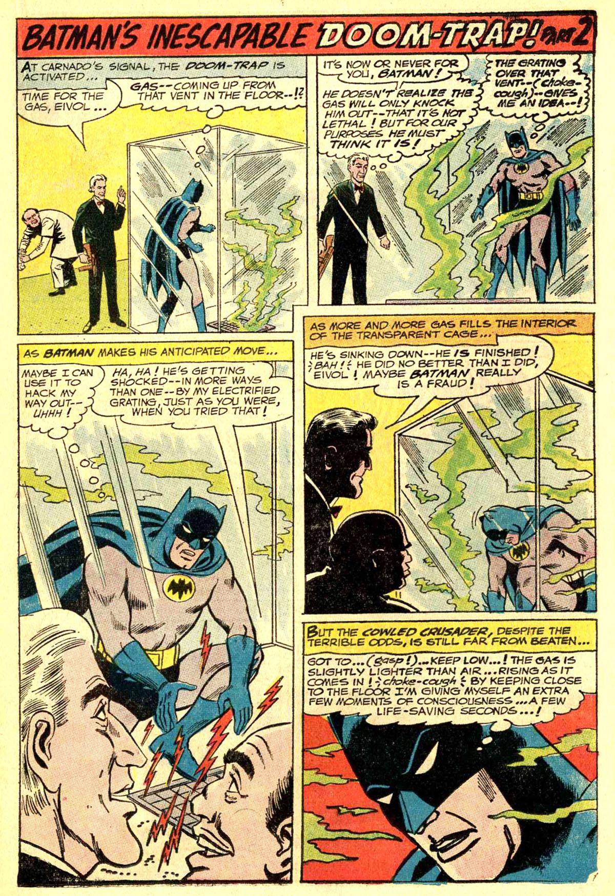 Detective Comics (1937) 346 Page 14