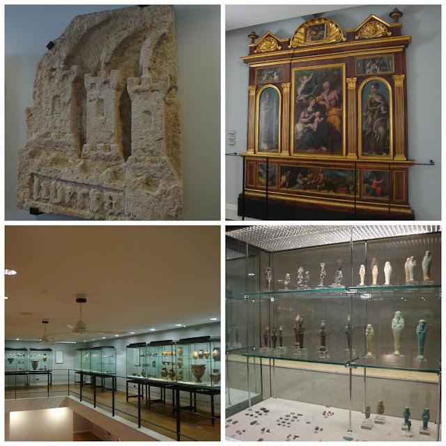 Museo di Stato (Museu do Estado) em San Marino