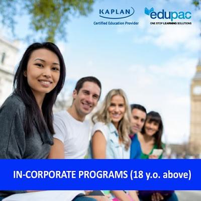 Raih Kesempatan Beasiswa Erasmus + dari Eropa