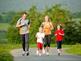 Tips Olahraga Saat Berpuasa