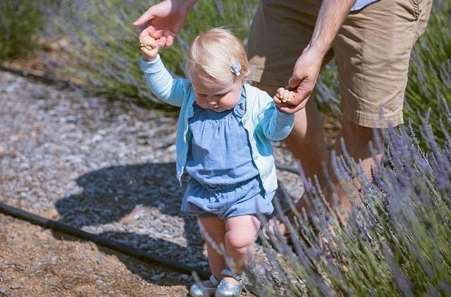 cara mengajari bayi cepat berjalan, cara mengajari bayi melangkah, mengajari bayi jalan, bayi berjalan, bayi