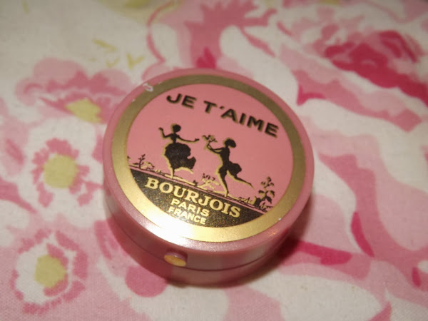 Bourjois Blush - Golden Rose