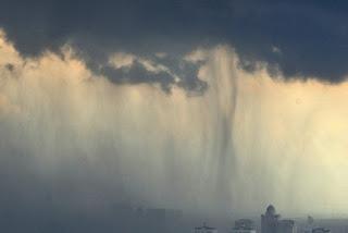 Tentang Fenomena El Nino