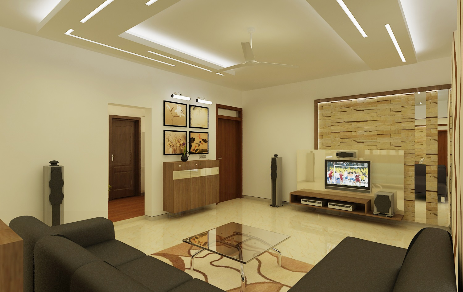 Get online interior designer services in bangalore for Interior design services