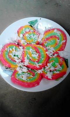 Resep Getuk Gulung Rainbow Romantis Empuk dan Lembut getuk gulung kukus mudah dan praktis resep getuk gulung sederhana paling lezat resep membuat getuk gulung dari singkong cara membuat getuk gulung dari singkong kukus