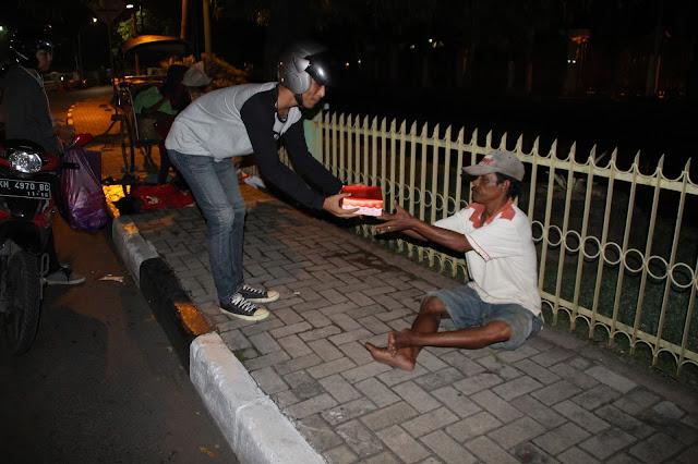 Djarot Ngelarang, Menag Lukman Sebut 'Sahur on The Road' Kegiatan Positif - BeritaIslam24 = OpiniBangsa
