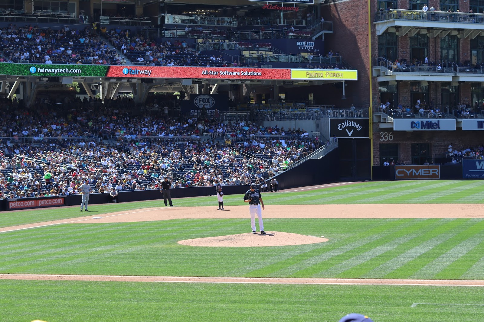 Padres Game, San Diego Padres, Take me out to the ball game, ball game Sunday
