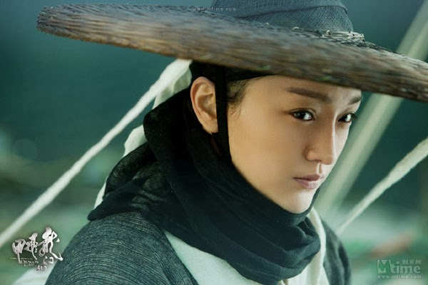 Very Cool Girl Wallpaper Zhou Xun 4u Hd Wallpaper All 4u Wallpaper