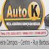 Auto K peças, acessórios e serviços em veículos em Ruy Barbosa; Confira as ofertas.