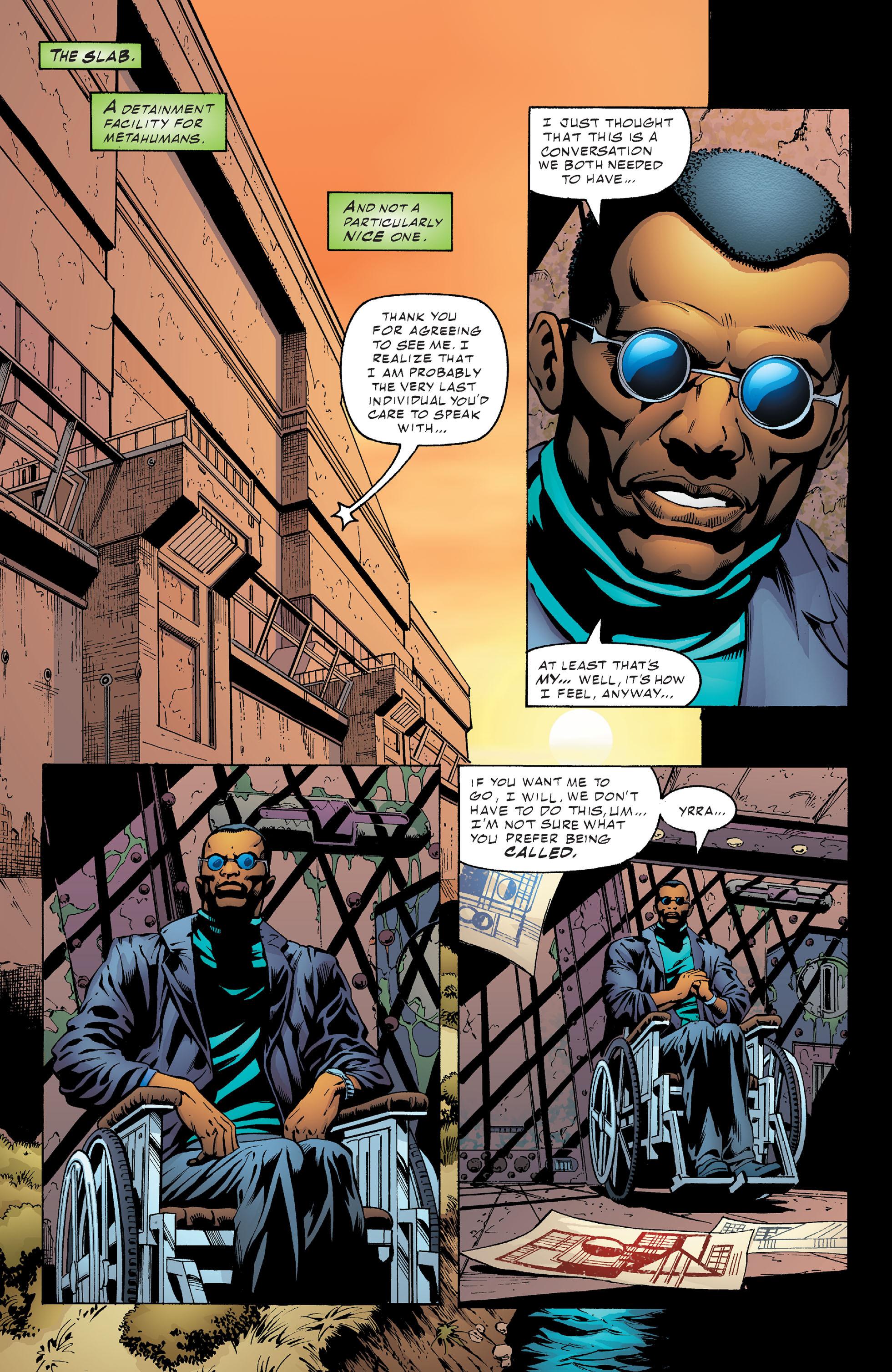 Green Lantern (1990) 141 Page 2