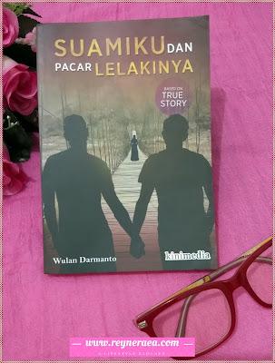 Buku Suamiku Dan Pacar Lelakinya