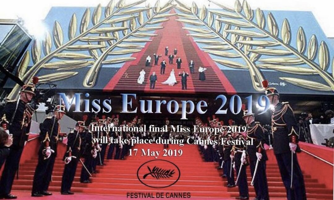 Image result for miss europe 2019