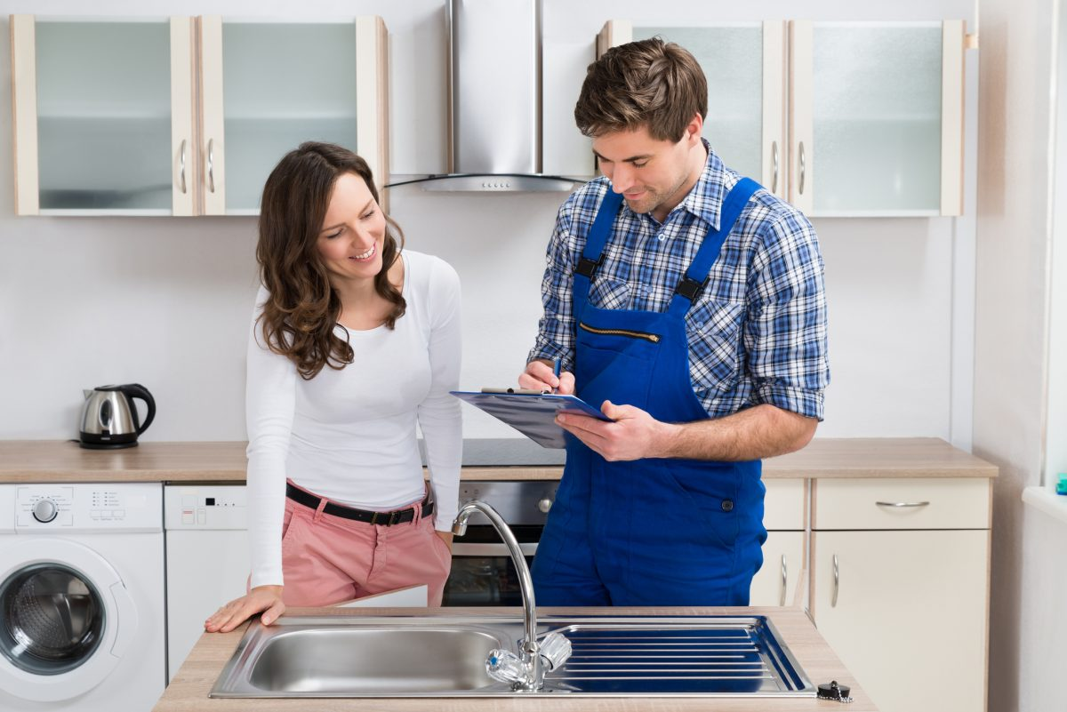 Common Home Problems That Require a Plumber's Insight