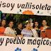 Valladolid celebra 5 años como pueblo mágico / entrega de canchas de usos múltiples y acciones de vivienda