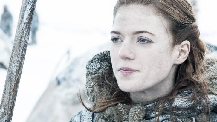 The Good Wife Spinoff - Rose Leslie Joins Cast