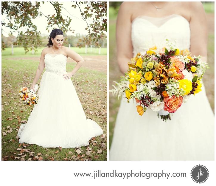 Handmade Texas Wedding Polly Matthew: Jill And Kay Photography: Matt & Alison