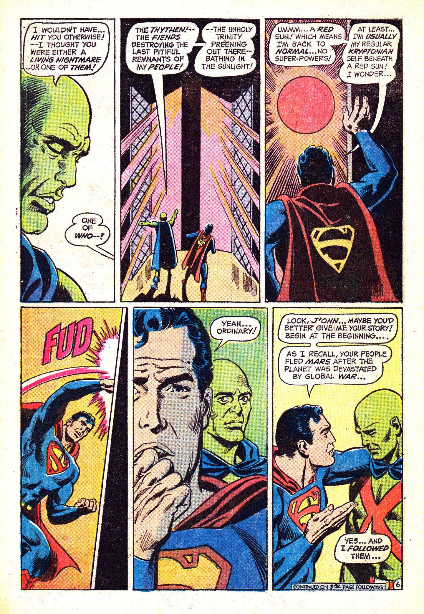 Read online World's Finest Comics comic -  Issue #212 - 8