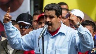 """""""En estos momentos de profunda preocupación por la democracia y los derechos humanos y por el futuro político, económico y social en Venezuela, manifestamos nuestro apoyo a los procedimientos constitucionales, tal como el relativo al referéndum revocatorio"""", señala la nota."""