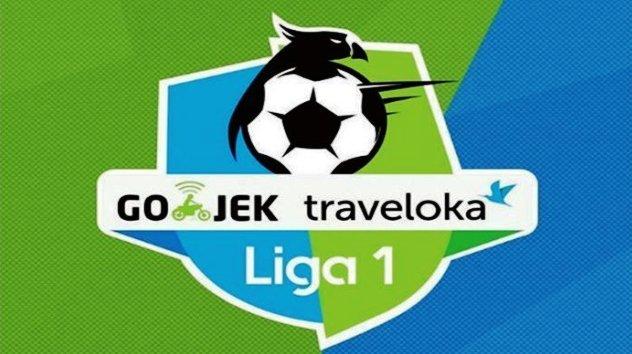 Jadwal Liga 1 2018 Pekan 1 Jumat-Senin 23-26 Maret 2018