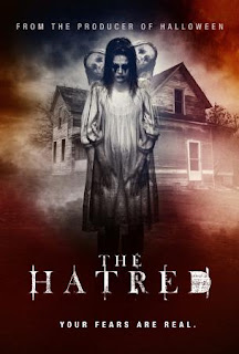 Film The Hatred 2017