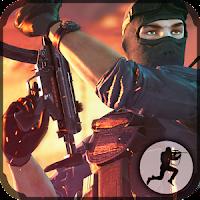 Counter Terrorist 2-Trigger MOD APK
