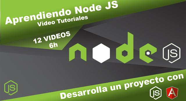 Aprendiendo Node JS