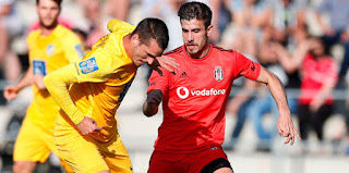 Beşiktaş - BFC Siofok Canli Maç İzle 07 Temmuz 2018