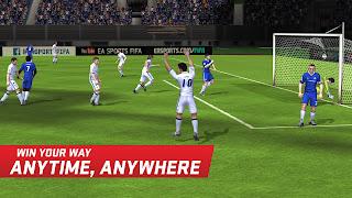 FIFA Mobile Soccer / Football Apk Versi Terbaru